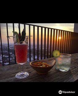 KLOUD 37 Rooftop Bar