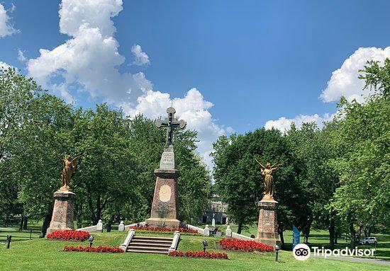 Notre-Dame-des-Neiges Cemetery (Cimetiere Notre-Dame-des-Neiges)1