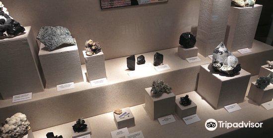 礦物學博物館1