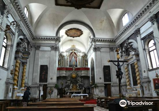 Chiesa di San Vidal1