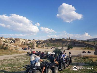 Cappadocia Atv Safari