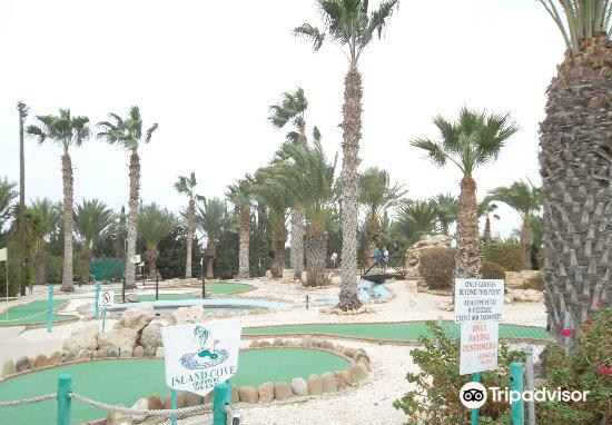 Island Cove Adventure Mini Golf4