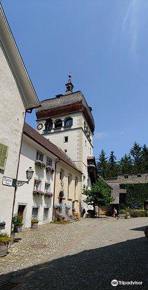 Martinsturm (Tower Of St. Martin)4
