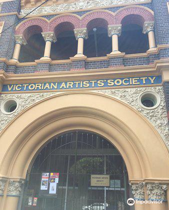 Victorian Artists' Society4