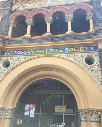 Victorian Artists' Society4