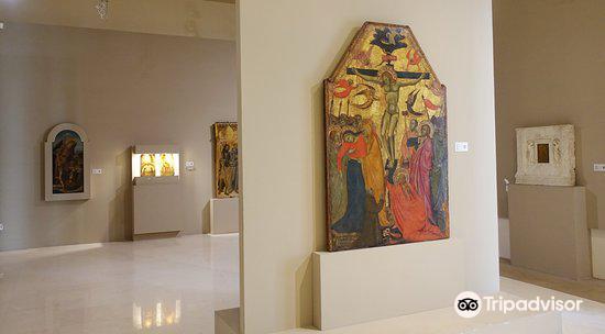 Diocesan Museum of San Matteo (Museo Diocesano)4