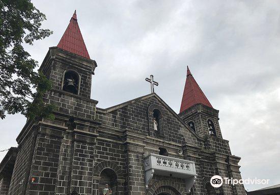 San Felipe Neri Church3