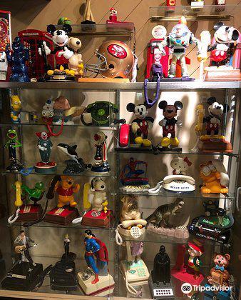 Roseville Telephone Museum4