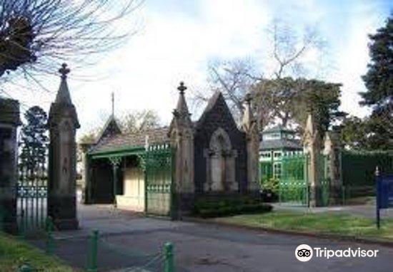 Melbourne General Cemetery3