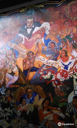 Museo Municipal de Cartago2
