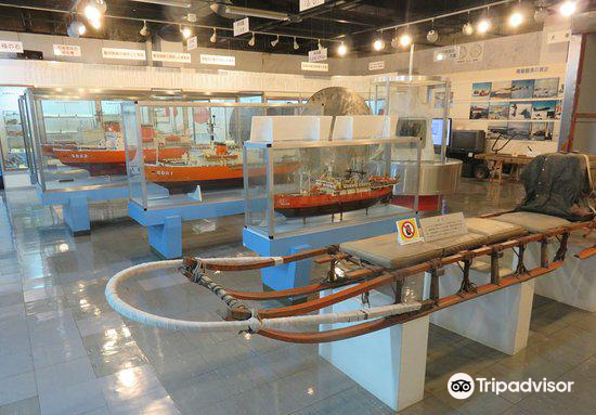 Wakkanai Youth Science Museum2