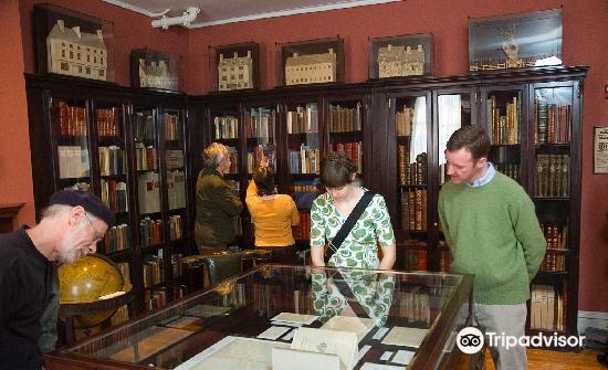 Rosenbach Museum & Library1