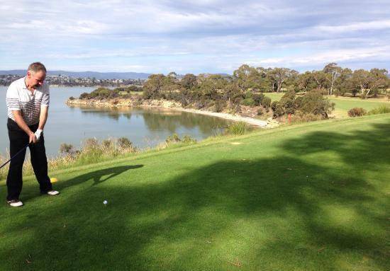 Tasmania Golf Club2