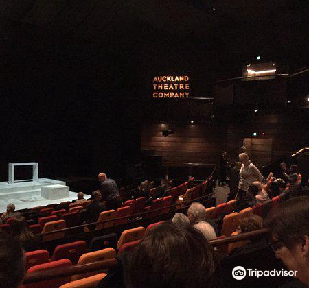 ASB Waterfront Theatre3