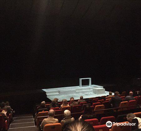 ASB Waterfront Theatre4