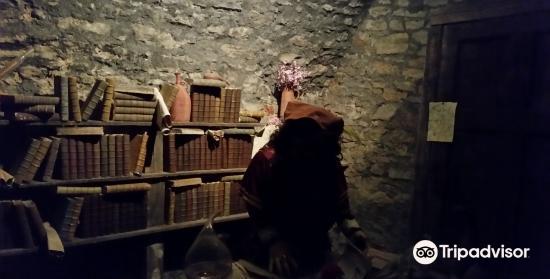 Alchemy Museum4