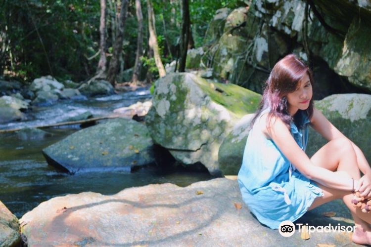 Namtok Ton Nga Chang4