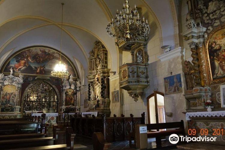 特爾薩特的聖母聖地2