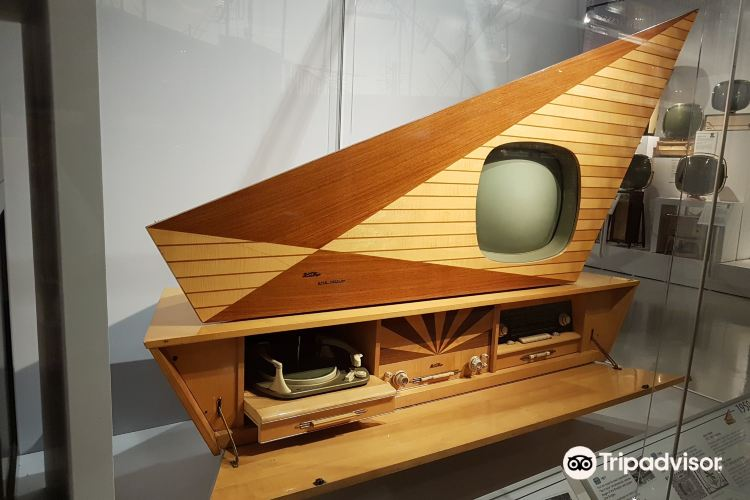 MZTV Museum of Television4