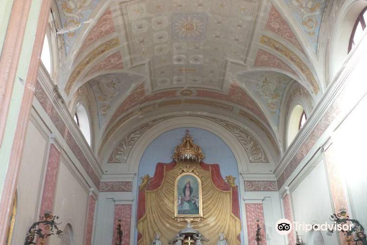 聖克萊門特教堂1
