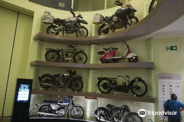 Museum of Transport2