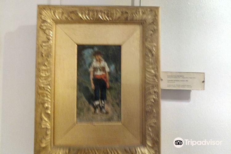 Raccolte Frugone藝術館4