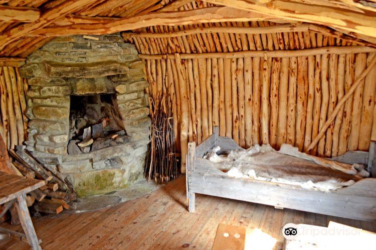 De Samiske Samlinger - Saami museum in Karasjok1