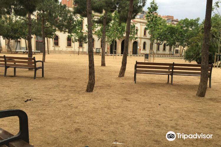 Jardines del Príncep de Girona1