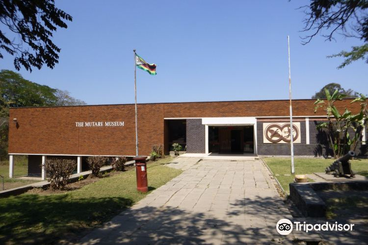 Mutare Museum