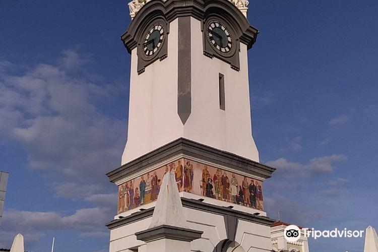 Birch Memorial Clock Tower4