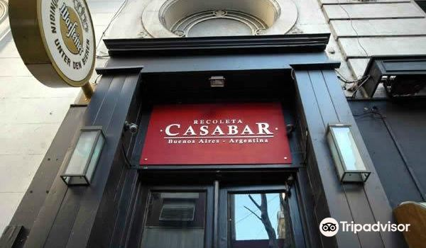Casa Bar1
