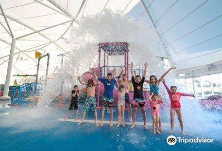 Leisurelink Aquatic and Recreation Centre