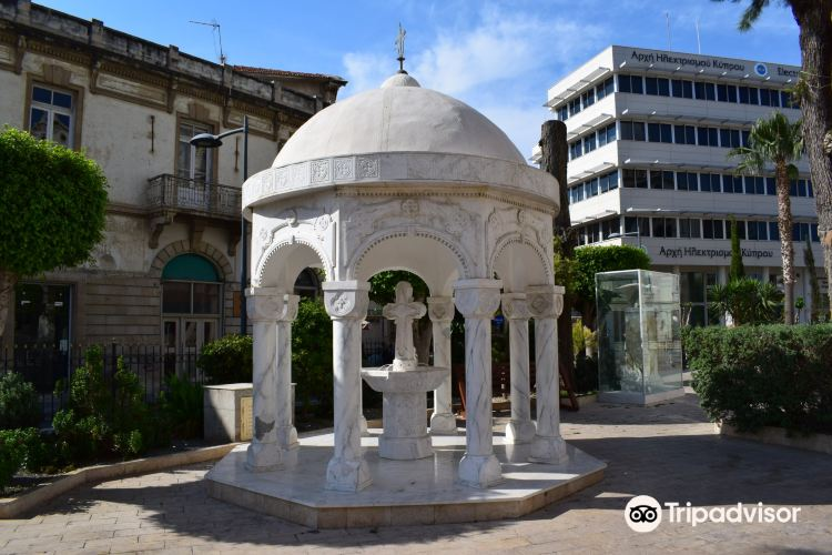 Agia Napa Cathedral4