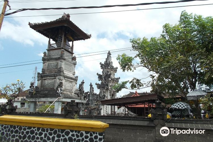 Tanah Kilap Temple4