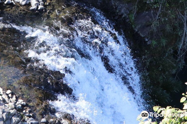 轟の滝(嬉野市)4