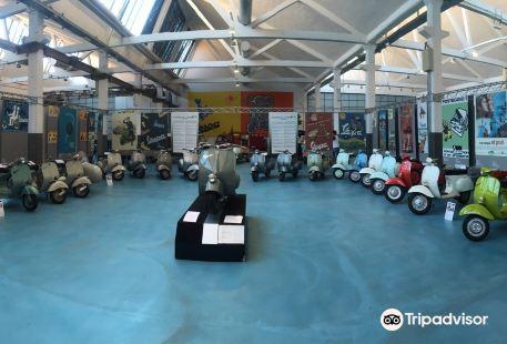 Piaggio Museum (Museo Piaggio)