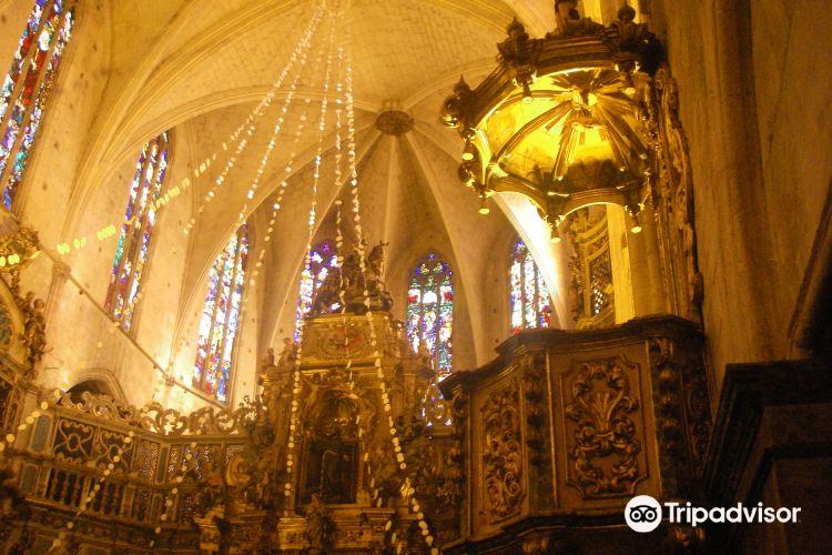 BasIlica De Sant Francesc1