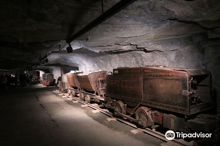 Norwegian Mining Museum2