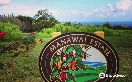 Manawai Estate Chocolate