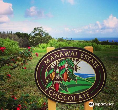 Manawai Estate Chocolate1