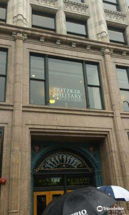 Pritzker Military Museum & Library4