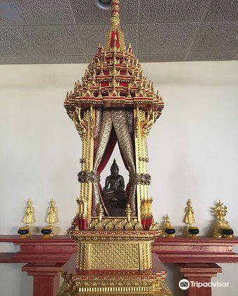 Buddhist Center of Dallas2