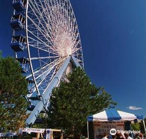 Darien Lake Amusement Park