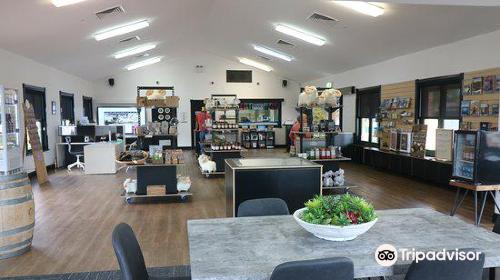 Goulburn Visitor Information Centre