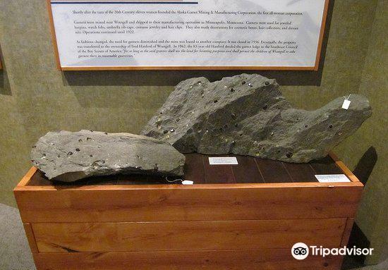 Wrangell Museum2