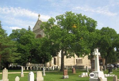 Basilique-Cathedrale de Saint Boniface