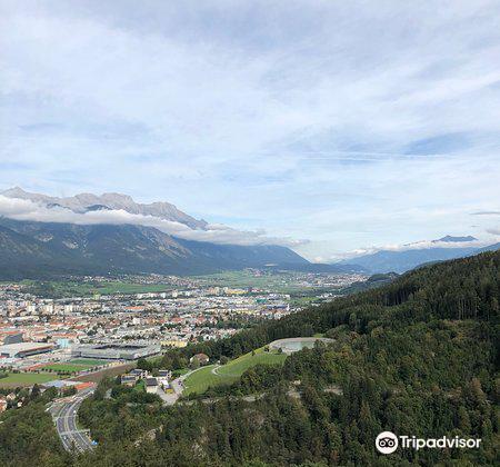 Bergisel Ski Jump4