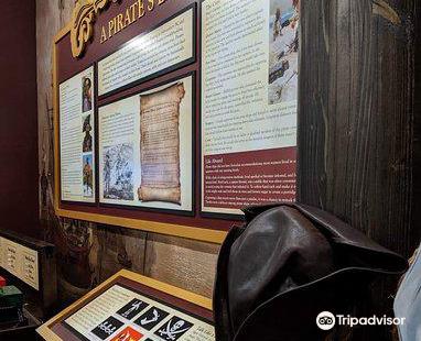 Pirates Treasure Museum
