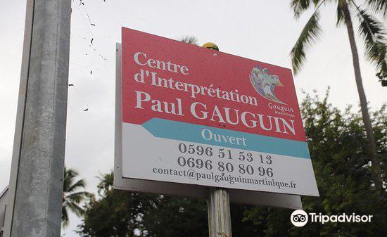 Centre d'Interprétation du Patrimoine Paul Gauguin3