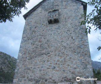 Tower of Nikoll Koçeku